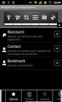 [WIDGET] WIDGETSOID : Un lot de widgets pour votre Android [Gratuit] Widgetsoid2.2_3_mini